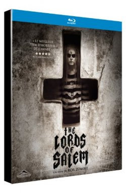 Lords of Salem - Blu Ray