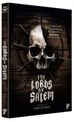 Lords of Salem - DVD