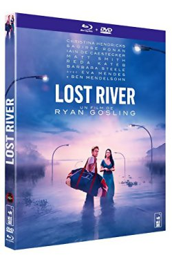 Lost River - Blu Ray Collector
