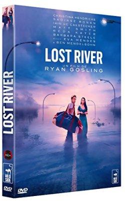 Lost River - DVD