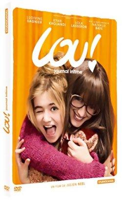 Lou - DVD