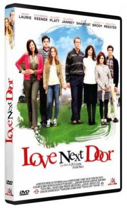 Love Next Door DVD