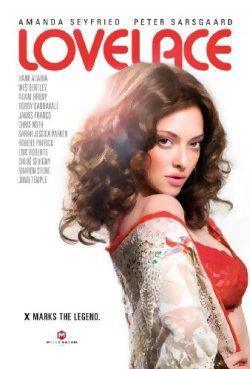 Lovelace - Blu Ray