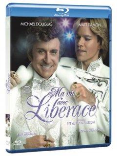 Ma vie avec liberace - Blu Ray