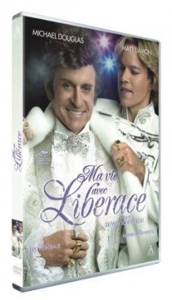 Ma vie avec Liberace - DVD