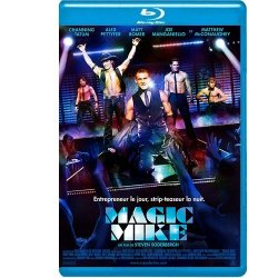 Magic Mike - Blu Ray