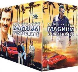 Magnum Coffret Intégrale saisons 1 à 8