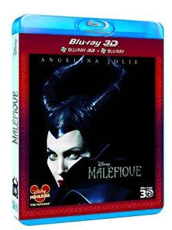 Maléfique - Blu Ray 3D