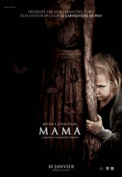 Mamá - Blu Ray