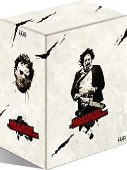 Massacre à la tronçonneuse - Blu Ray Collector