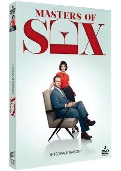 Masters of Sex Saison 1 - DVD