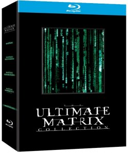 Matrix - Complete Trilogy