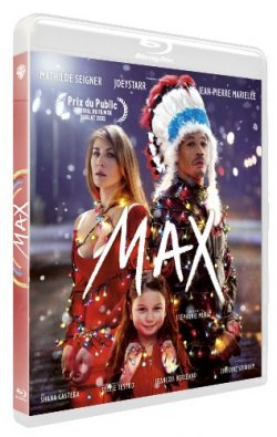 Max - Blu Ray