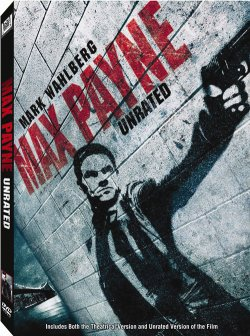 Max Payne - Single-Disc Edition