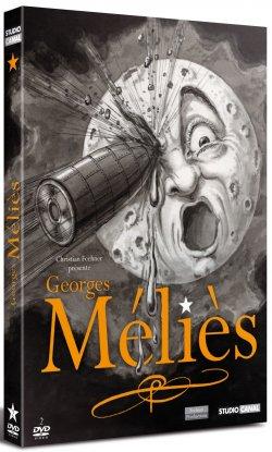 Coffret Georges Méliès