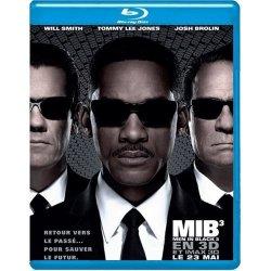 Men In Black 3 Blu Ray