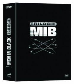 Men In Black - Trilogie DVD