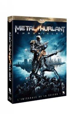 Métal Hurlant Chronicles - Blu Ray