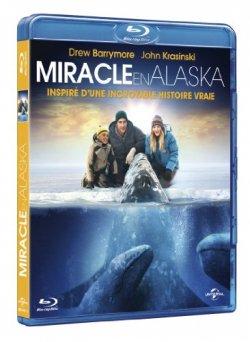Miracle en alaska - Blu Ray