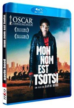 Mon nom est tsotsi - Blu Ray