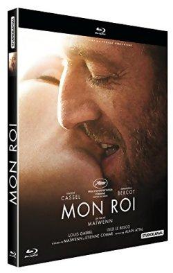 Mon Roi - Blu Ray
