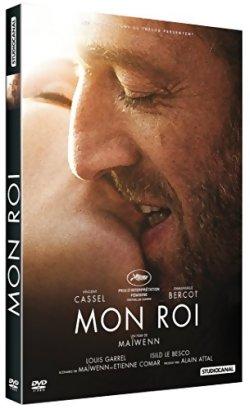 Mon Roi - DVD