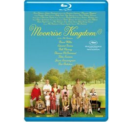 Moonrise Kingdom - Combo Blu-ray + copie digitale [Blu-ray]