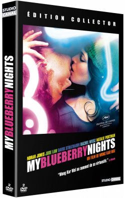 My Blueberry Nights - Edition Collector