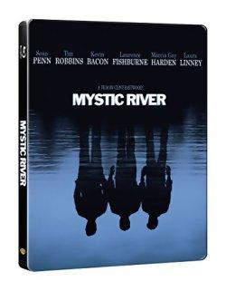 Mystic River - Blu Ray Steelbook