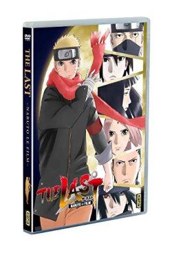 Naruto : the last - DVD