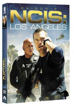 NCIS L.A. Saison 2