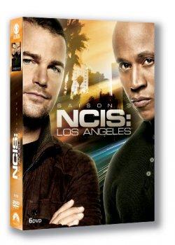 NCIS Los Angeles Saison 3