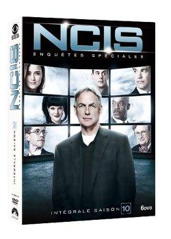 NCIS  Saison 10 [DVD]