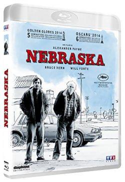 Nebraska - Blu Ray
