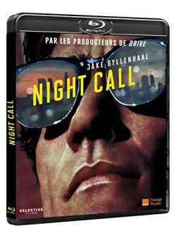 Night Call - Blu Ray