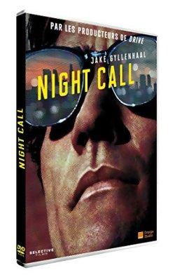 Night Call - DVD