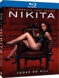 Nikita Saison 1 Blu Ray