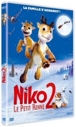 Niko le petit renne 2 [DVD]