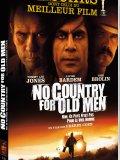 No Country for Old Men - Non, ce pays n'est pas pour le vieil homme