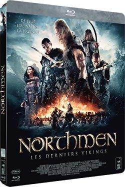 Northmen, les derniers Vikings - Blu Ray