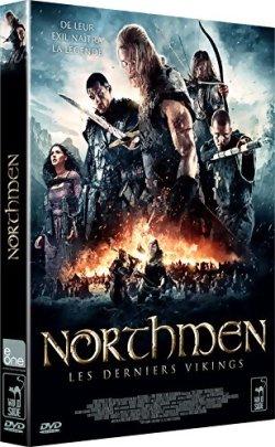 Northmen, les derniers Vikings - DVD