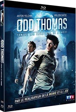 Odd Thomas contre les créatures de l'ombre - Blu Ray