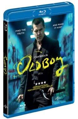 Oldboy - Blu Ray