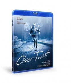 Oliver Twist - Blu Ray