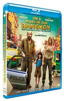 On a marché sur Bangkok - Blu Ray