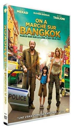On a marché sur Bangkok - DVD