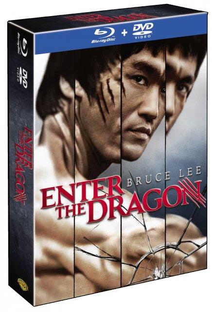 Opération Dragon - Blu Ray