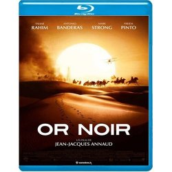 Or Noir Blu Ray
