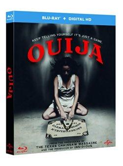 Ouija - Blu Ray
