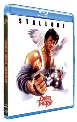 Over the Top - Blu Ray